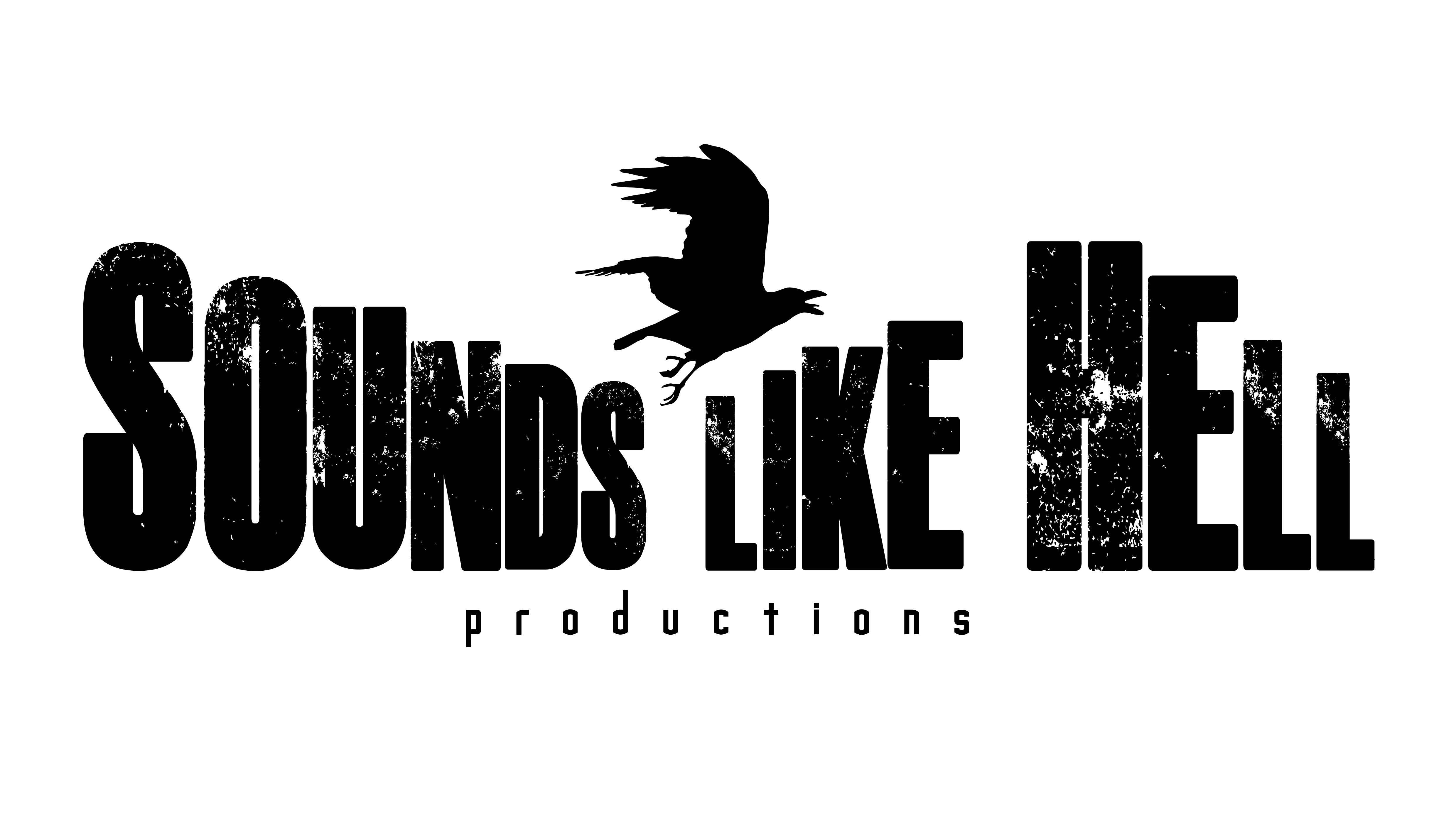 Logo Sounds Like Hell Productions